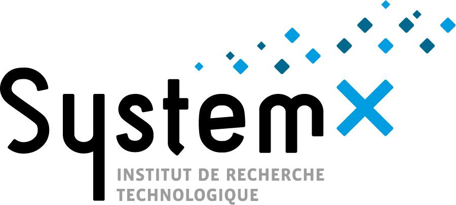 IRT SystemX